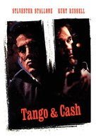 Tango And Cash - Movie Cover (xs thumbnail)