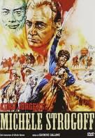 Michel Strogoff - Italian Movie Poster (xs thumbnail)