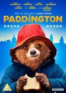 Paddington - British DVD movie cover (xs thumbnail)