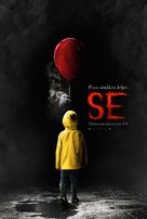 It - Finnish Movie Poster (xs thumbnail)