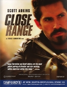 Close Range - Advance poster (xs thumbnail)