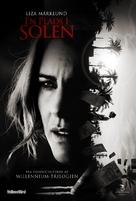 En plats i solen - Danish DVD cover (xs thumbnail)
