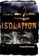Isolation - Movie Poster (xs thumbnail)