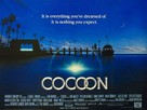Cocoon - Movie Poster (xs thumbnail)