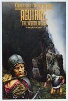 Aguirre, der Zorn Gottes - Movie Poster (xs thumbnail)