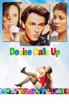 Denise Calls Up - Movie Cover (xs thumbnail)