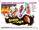 Blood and Lace - Movie Poster (xs thumbnail)
