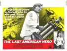 The Last American Hero - Theatrical poster (xs thumbnail)