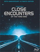 Close Encounters of the Third Kind - Blu-Ray cover (xs thumbnail)