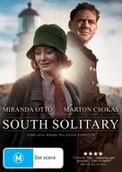 South Solitary - Australian DVD movie cover (xs thumbnail)