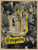I soliti ignoti - French Movie Poster (xs thumbnail)