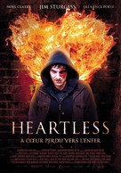 Heartless - French Movie Cover (xs thumbnail)
