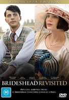 Brideshead Revisited - Australian Movie Cover (xs thumbnail)
