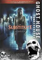 Vikaren - DVD cover (xs thumbnail)