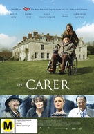 The Carer - New Zealand DVD movie cover (xs thumbnail)