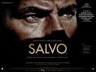 Salvo - British Movie Poster (xs thumbnail)
