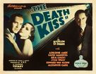 The Death Kiss - Movie Poster (xs thumbnail)