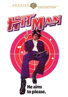 Hit Man - DVD movie cover (xs thumbnail)