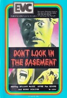Don't Look in the Basement - Dutch Movie Cover (xs thumbnail)