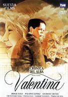 Valentina - Spanish DVD cover (xs thumbnail)