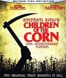Children of the Corn - Blu-Ray cover (xs thumbnail)