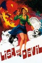 Lisa e il diavolo - Movie Cover (xs thumbnail)