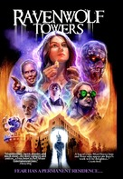 """""""Ravenwolf Towers"""" - Movie Cover (xs thumbnail)"""