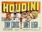 Houdini - Movie Poster (xs thumbnail)