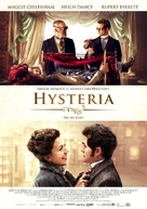 Hysteria - Swiss Movie Poster (xs thumbnail)