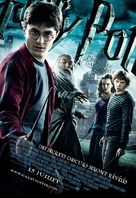 Harry Potter and the Half-Blood Prince - Canadian Movie Poster (xs thumbnail)
