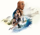 xXx: Return of Xander Cage - Key art (xs thumbnail)