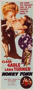 Honky Tonk - Re-release movie poster (xs thumbnail)