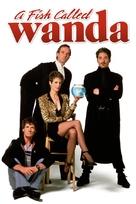 A Fish Called Wanda - Movie Cover (xs thumbnail)