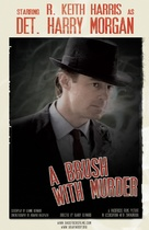 A Brush with Murder - Movie Poster (xs thumbnail)