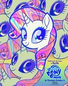 My Little Pony : The Movie - Movie Poster (xs thumbnail)
