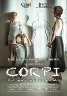Cialo - Italian Movie Poster (xs thumbnail)