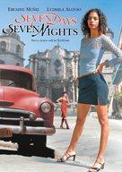 Siete días, siete noches - poster (xs thumbnail)