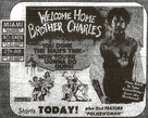 Welcome Home Brother Charles - poster (xs thumbnail)