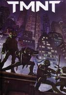TMNT - Movie Poster (xs thumbnail)