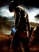 Cowboys & Aliens - Key art (xs thumbnail)