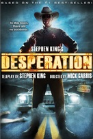 """Desperation"" - DVD movie cover (xs thumbnail)"