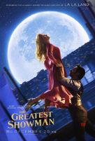 The Greatest Showman - Movie Poster (xs thumbnail)
