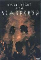 Dark Night of the Scarecrow - DVD cover (xs thumbnail)