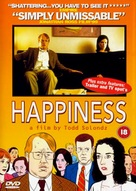 Happiness - British DVD cover (xs thumbnail)