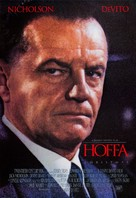 Hoffa - Movie Poster (xs thumbnail)