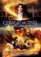 Inkheart - Brazilian Movie Poster (xs thumbnail)