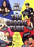 The Groove Tube - British Movie Poster (xs thumbnail)