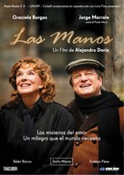 Las manos - Argentinian poster (xs thumbnail)