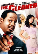 Code Name: The Cleaner - poster (xs thumbnail)