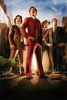 Anchorman 2: The Legend Continues - Key art (xs thumbnail)